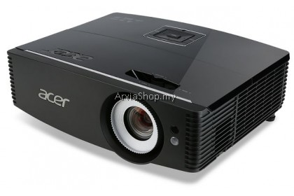 Acer P6500 Full HD Business & Education Projector 5000 Lumen