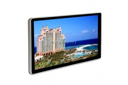 Arvia Touchscreen Monitor FHD 43 inch (Infrared Touch Technology 10 touch point) Android 5.1 Chipset : RK3288 eight-core ARM Cortex A17 1.8 GHz TCM-43IR