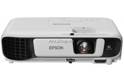 Epson EB-W41 3LCD Projector