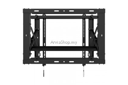 Arvia Videowall Pop Out Mounting LCD TV Bracket with Micro-Adjustment 30''-70 inches- MV-70